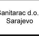 SANITARAC d.o.o. Sarajevo