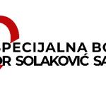 """PZU Specijalna bolnica """"Dr.Solaković"""""""