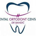 """Privatna specijalistička stomatološka ordinacija """"Dental Ortodont centar dr Bandić"""""""