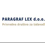 Paragraf Lex d.o.o. Sarajevo