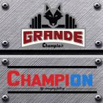 AA Company doo - Grande Champion
