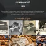 Pekara Djuković DOO Čajniče