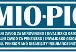 Federalni zavod za penzijsko/mirovinsko i invalidsko osiguranje